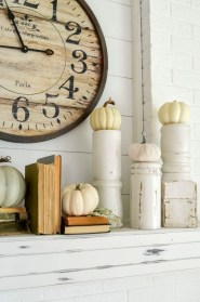 Modern Fall Decor Inspiration To Transform Your Home For The Cozy Season 29
