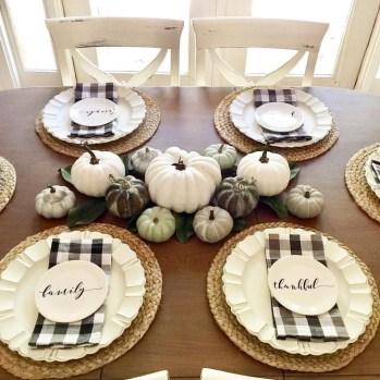 Modern Fall Decor Inspiration To Transform Your Home For The Cozy Season 34