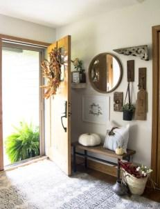 Modern Fall Decor Inspiration To Transform Your Home For The Cozy Season 36