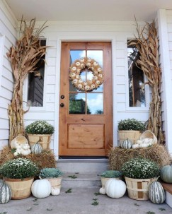 Modern Fall Decor Inspiration To Transform Your Home For The Cozy Season 39