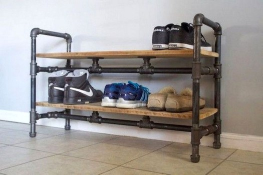 Perfect Shoe Rack Concepts Ideas For Storing Your Shoes 08