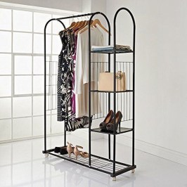 Perfect Shoe Rack Concepts Ideas For Storing Your Shoes 20