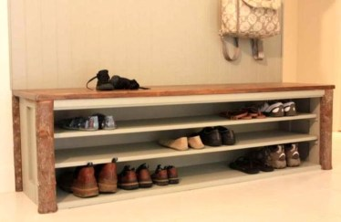 Perfect Shoe Rack Concepts Ideas For Storing Your Shoes 33