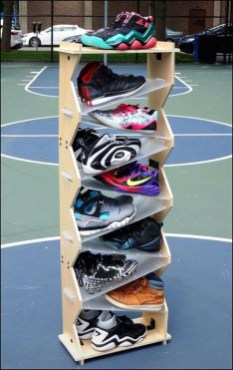 Perfect Shoe Rack Concepts Ideas For Storing Your Shoes 39