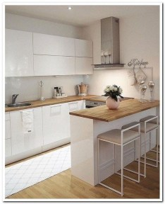 Stunning Small Kitchen Ideas Of All Time 02