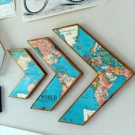 Unique DIY Wall Art Ideas For Your House To Try 03