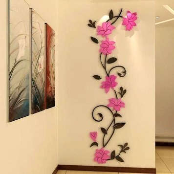 Unique DIY Wall Art Ideas For Your House To Try 07
