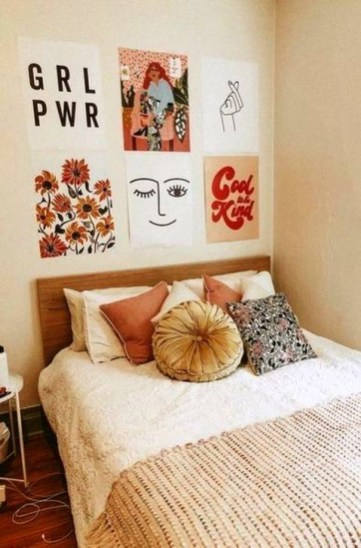 Unique DIY Wall Art Ideas For Your House To Try 28