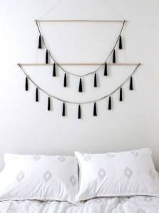 Unique DIY Wall Art Ideas For Your House To Try 35