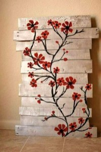 Unique DIY Wall Art Ideas For Your House To Try 36