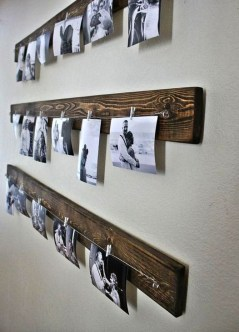 Unique DIY Wall Art Ideas For Your House To Try 40
