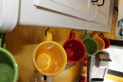 Unusual RV Kitchen Organization Ideas You Should Know 12