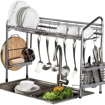 Unusual RV Kitchen Organization Ideas You Should Know 26