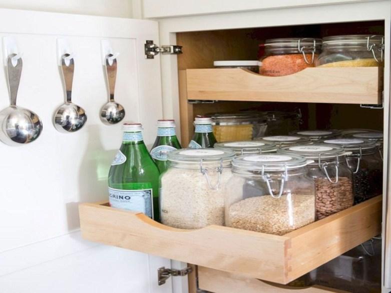 Unusual RV Kitchen Organization Ideas You Should Know 27