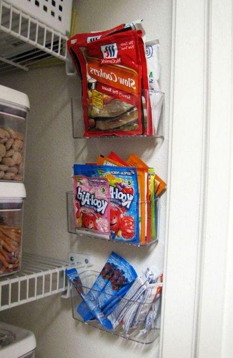 Unusual RV Kitchen Organization Ideas You Should Know 42