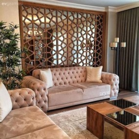 Marvelous Divide Room Decoration Ideas That Look More Comfort 45