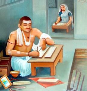ಹಡಪದ ಅಪ್ಪಣ್ಣ, ಲಿಂಗಮ್ಮ, Hadapada Appanna, Lingamma
