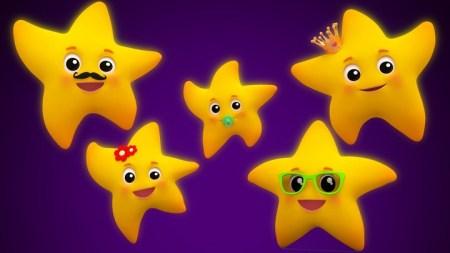 ಚುಕ್ಕೆ, ನಕ್ಶತ್ರ, ಮಕ್ಕಳ ಕವಿತೆ, children's poem, stars, school