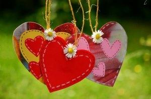 ಒಲವು, love