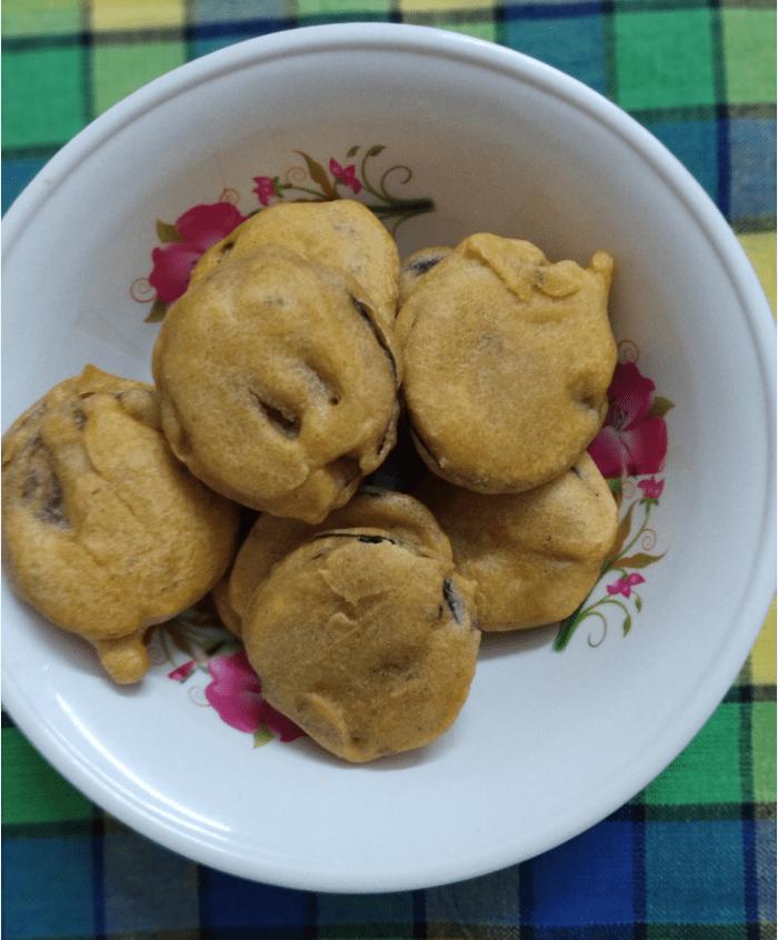 ಬದನೆಕಾಯಿ ಬಜಿ, badanekayi bajji