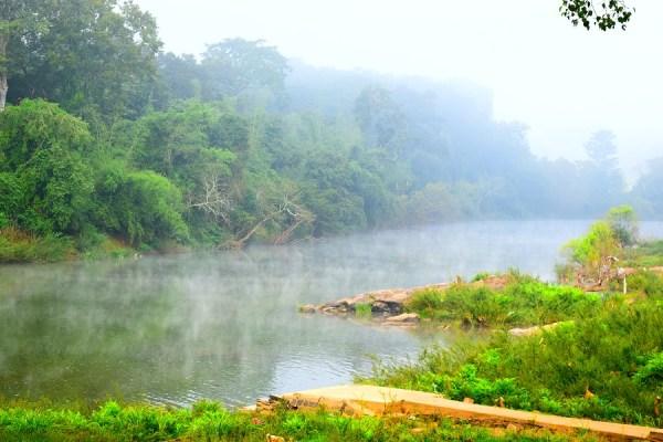 ಬದ್ರಾ ನದಿ Bhadra River
