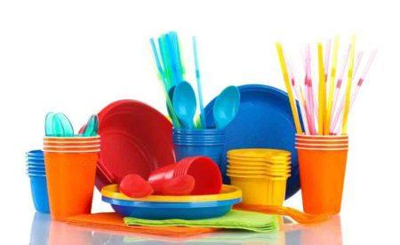 plastic items, ಪ್ಲಾಸ್ಟಿಕ್ ಸಾಮಾನುಗಳು