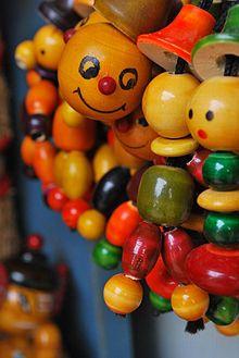 ಚನ್ನಪಟ್ಟಣದ ಬೊಂಬೆ, Channapattana Toys