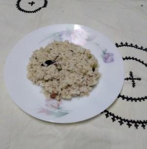 ಬಿರಂಜಿ ಅನ್ನ, Biranji Rice