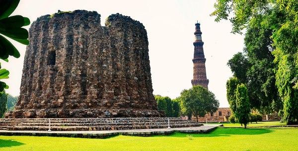 ಅಲೈ ಮಿನಾರ್ Alai Minar