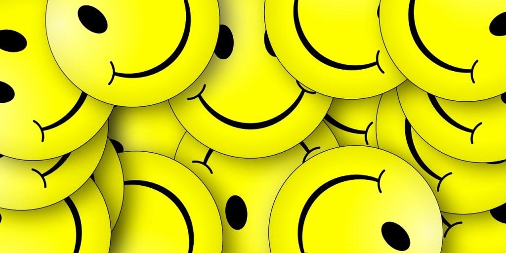ನಗು, smile