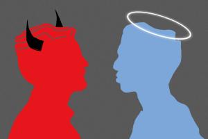 ಸರಿತಪ್ಪರಿಮೆ, morality