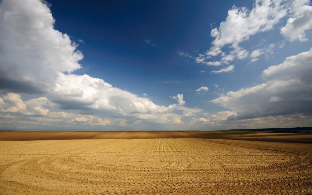 ನೆಲ-ಆಗಸ, earth-sky