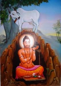 ತೋಂಟದ ಸಿದ್ಧಲಿಂಗ ಶಿವಯೋಗಿ, tontada siddalinga shivayogi