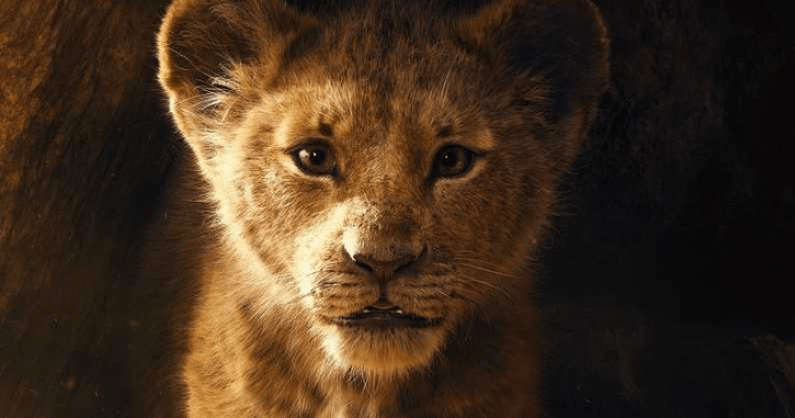 Download The Lion King 2019