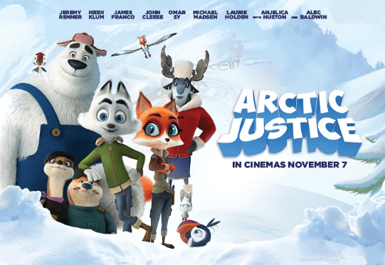 Download Arctic Justice Thunder Squad 2019