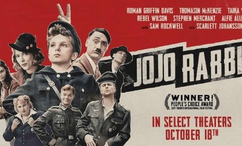 Download Jojo Rabbit