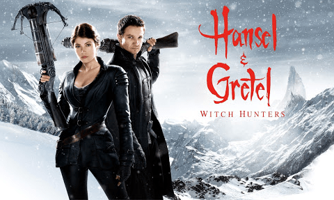 Gretel and Hansel Movie Download