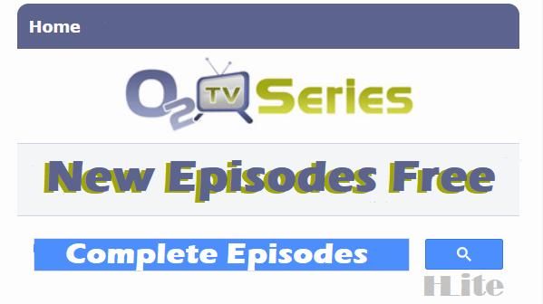 O2TVSeries Download