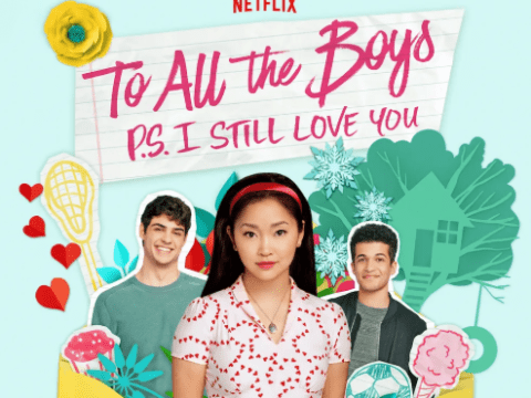 To All the Boys 2 Movie Download