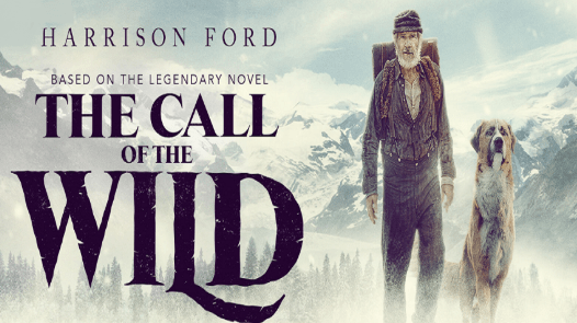 Download The Call of the Wild Movie