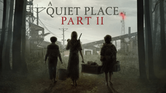 Download A Quiet Place