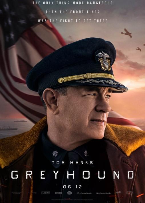 Greyhound Movie Download