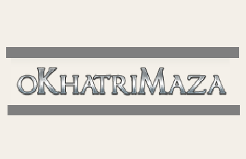 Okhatrimaza