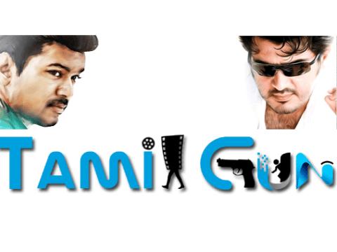 tamilgun rockers