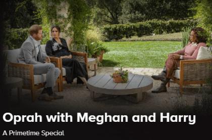 cbs tv oprah interview