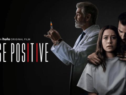 False Positive Movie