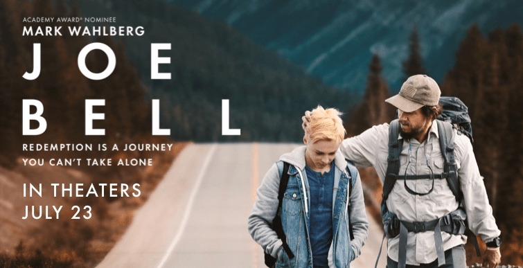 Joe Bell Movie