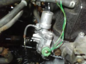 Where to wire Vtec to harness 92 civic vx  HondaTech