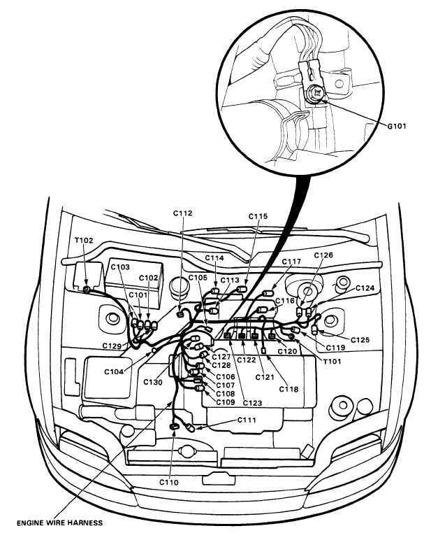 Diagram 2000 Acura Ecu Wiring Diagram File Km93209