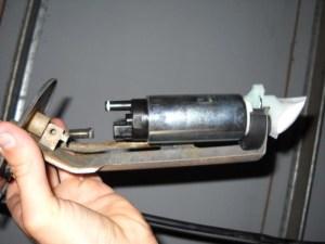 88 CRX Walbro fuel pump problem  HondaTech